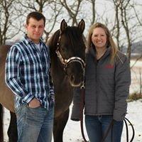 CS Performance Horses LLC