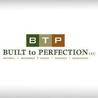 Built to Perfection LLC
