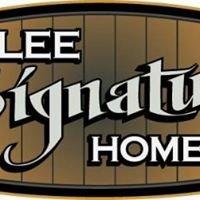 Lee Signature Homes