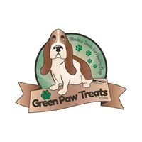 Green Paw Treats