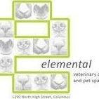 Elemental Veterinary Center & Pet Spa