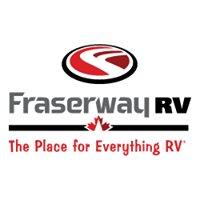 Fraserway RV - Calgary