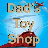 Dad's Toy Shop