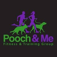 Pooch & Me Fitness and Training