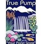 True Pump - Your Pond Store