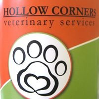 Hollow Corners Veterinary Services