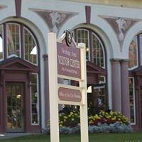 Saratoga Springs Heritage Area Visitor Center