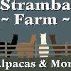 Stramba Farm and Fiber Mill