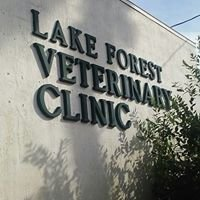 Lake Forest Veterinary Clinic