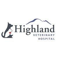 Highland Veterinary Hospital