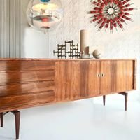 Hunters and collectors interiors