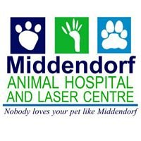 Middendorf Animal Hospital and Laser Centre