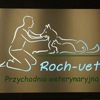 Przychodnia Weterynaryjna Roch-vet, rehabilitacja zwierząt