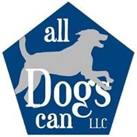 All Dogs Can  LLC