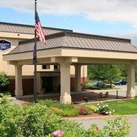 Hampton Inn - White River Junction, VT