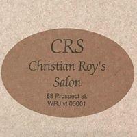 Christian Roy's Salon