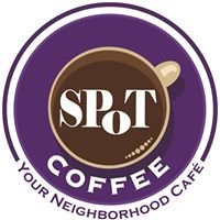 Spot Coffee Saratoga