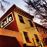 The Green Line Cafe - Powelton