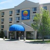 Comfort Inn of White River Junction, VT