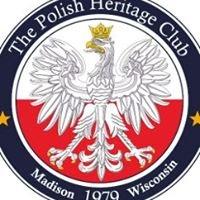 Polish Heritage Club of Wisconsin - Madison