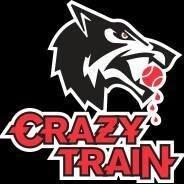 Crazy Train Flyball Team