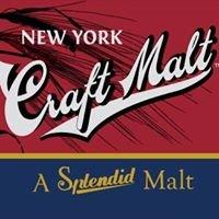 New York Craft Malt