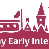 South Bay Early Intervention