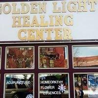 Golden Light Healing Center
