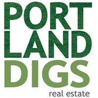 Portland Digs Real Estate