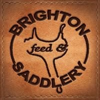 Brighton Feed and Saddlery