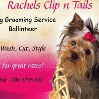 Rachels Clip n Tails