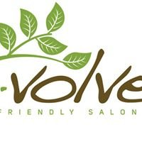 EVOLVE eco-friendly salon