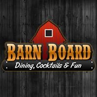 Barn Board Grill and Saloon