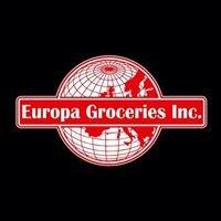 Europa Groceries Inc.