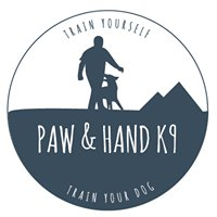 Paw and Hand K9