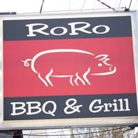 RoRo BBQ and Grill