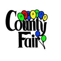 Nodaway County Fair