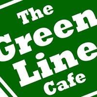 Green Line Cafe - Vet School at UPenn