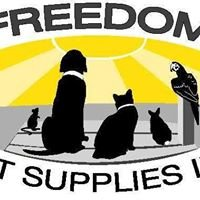 Freedom Pet Supplies