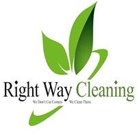 Right Way Cleaning
