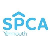 Nova Scotia SPCA - Yarmouth Shelter