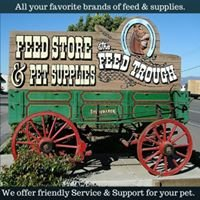 The Feed Trough Feed Store
