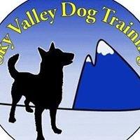 Sky Valley Dog Training