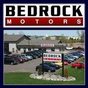 Bedrock Motors of Rogers