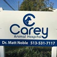 Carey Animal Hospital