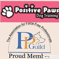 Positive Paws Dog Training