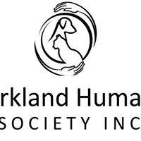 Parkland Humane Society Inc.