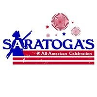 Saratoga's All-American Celebration