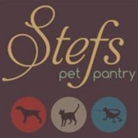Stefs Pet Pantry Shop