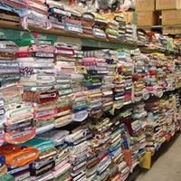SR Harris Fabric Outlet
